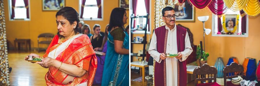calgary hindu wedding hare krishna anna michalska