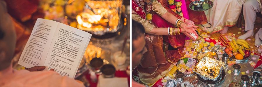 calgary hindu wedding hare krishna anna michalska sanskrit