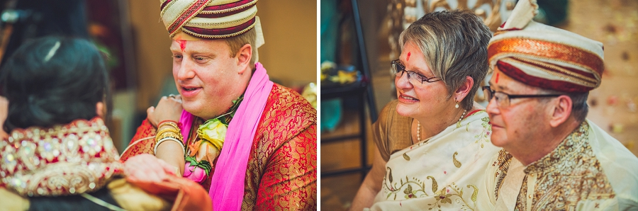 vows calgary hindu wedding hare krishna anna michalska