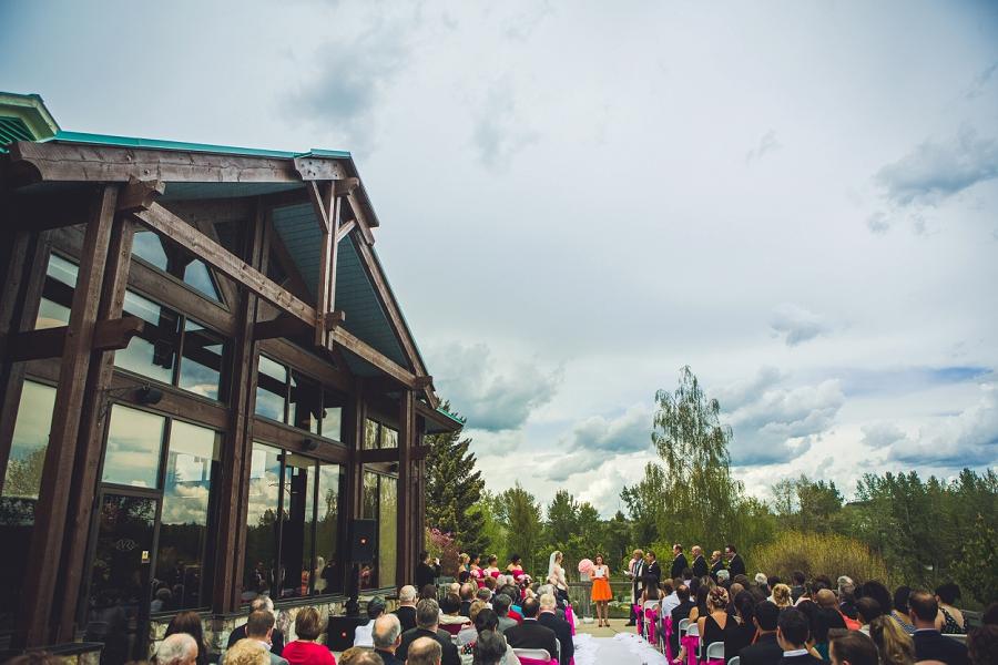 valley ridge golf calgary wedding photographer anna michalska