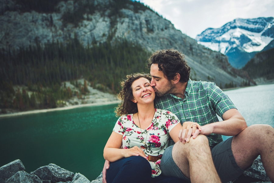rocky mountain engagement calgary wedding photographer anna michalska