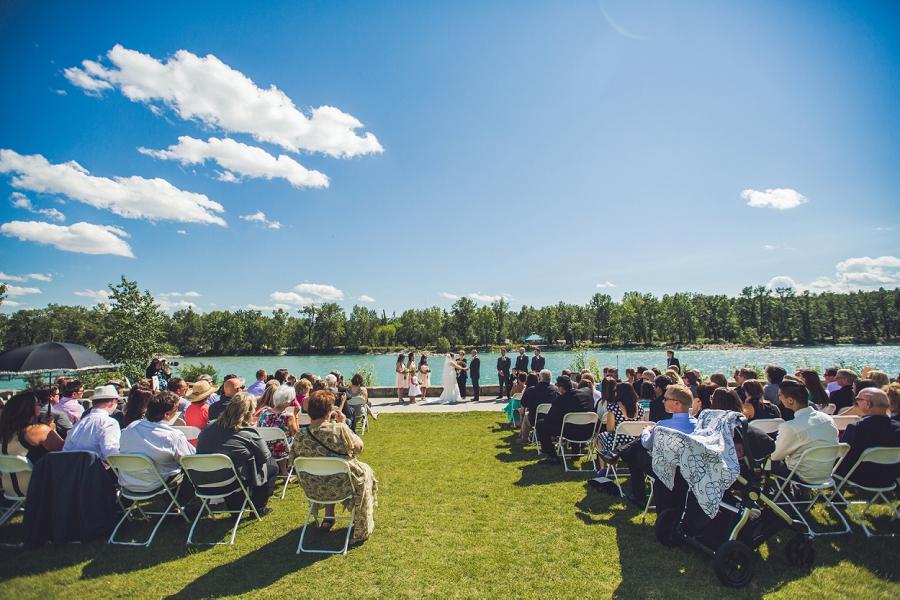 emerald lake baker park wedding calgary wedding photographers anna michalska