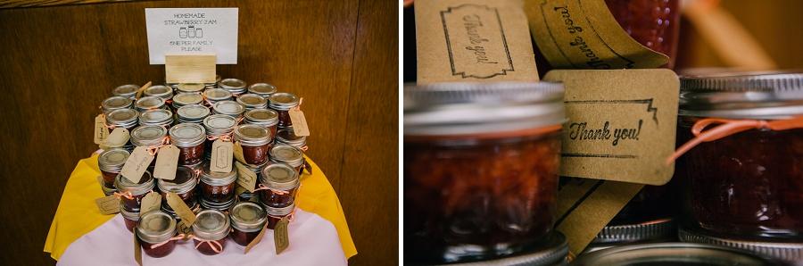 homemade jams millarville farmer's market rustic wedding alberta calgary photographer anna michalska