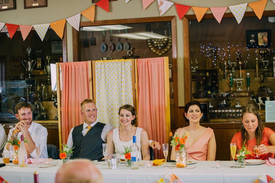 bride groom speeches millarville farmer's market rustic wedding alberta calgary photographer anna michalska