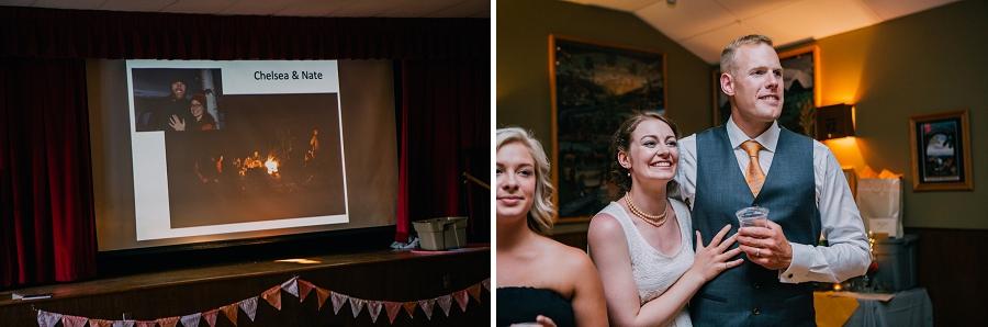 bride and groom slideshow millarville farmer's market rustic wedding alberta calgary photographer anna michalska