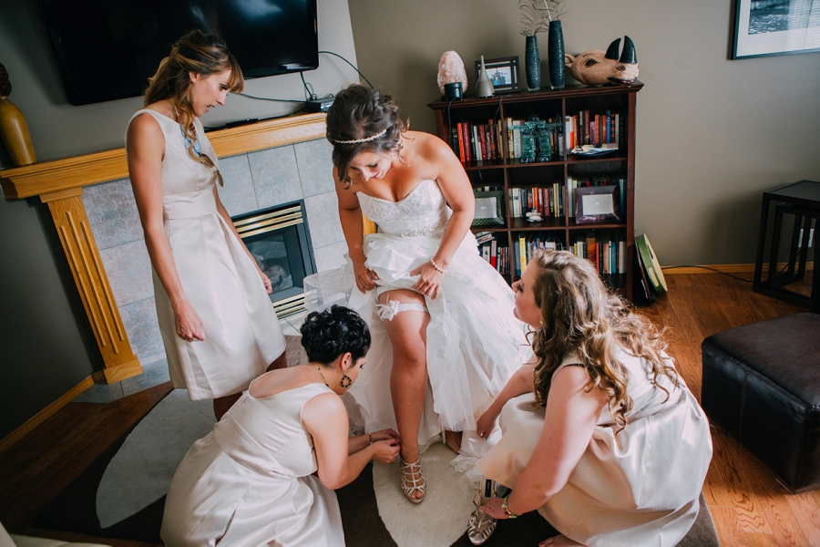 garter Maggie Sottero dress calgary wedding photographers anna michalska