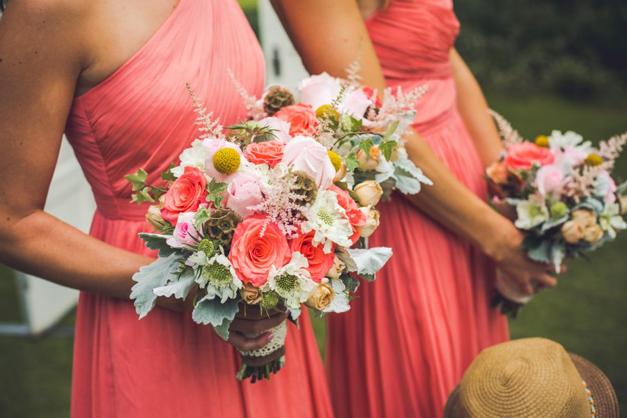 pink wedding bouquet stemz florist elbow springs golf club calgary wedding photographer anna michalska