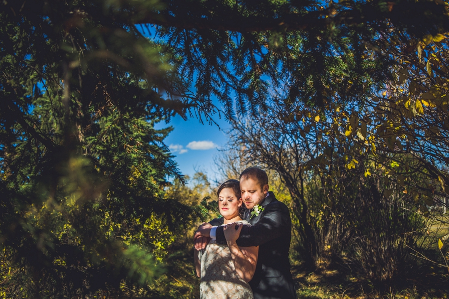 rotary park calgary wedding photographer anna michalska