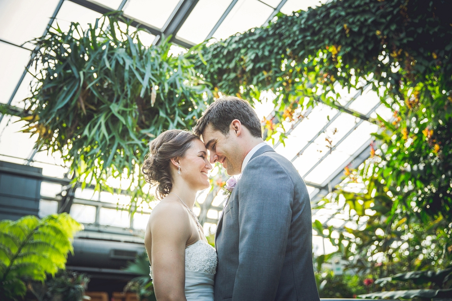 calgary zoo wedding photography bride groom