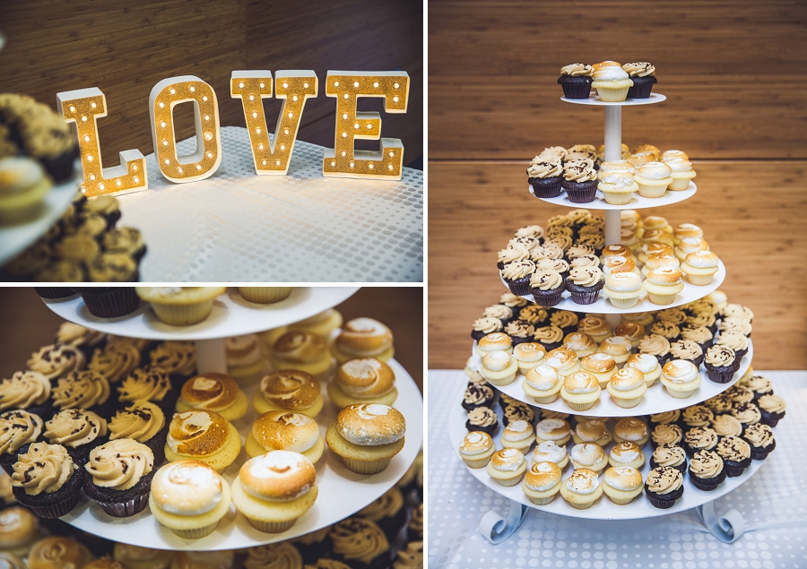 calgary zoo summer wedding crave cupcakes