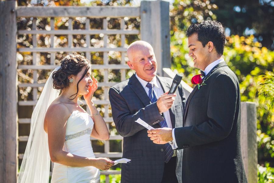 groom wedding vows international wedding calgary zoo