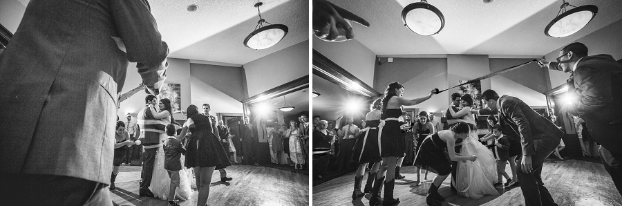 italian first dance lynx ridge golf club calgary wedding photographer