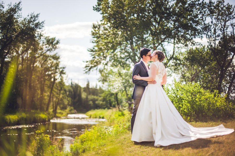 Veronica + Peter   Calgary Latin Wedding