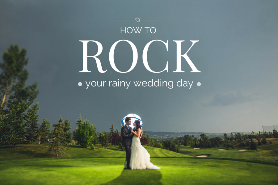 Rock your rainy wedding day anna michalska photography calgary one of the biggest fears i hear from my brides and grooms is rain on their wedding day junglespirit Image collections