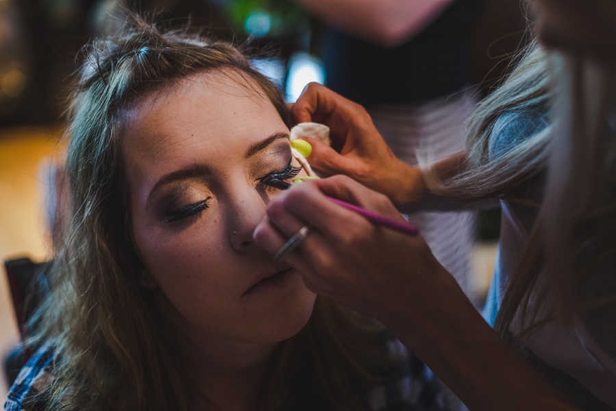 maddpretty makeup calgary wedding photographer fake lashes