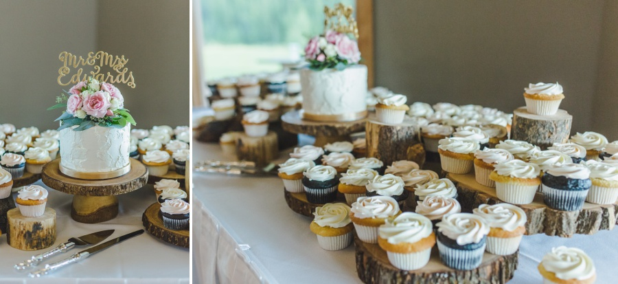 whippt desserts cochrane ranchehouse wedding calgary cupcake white cake