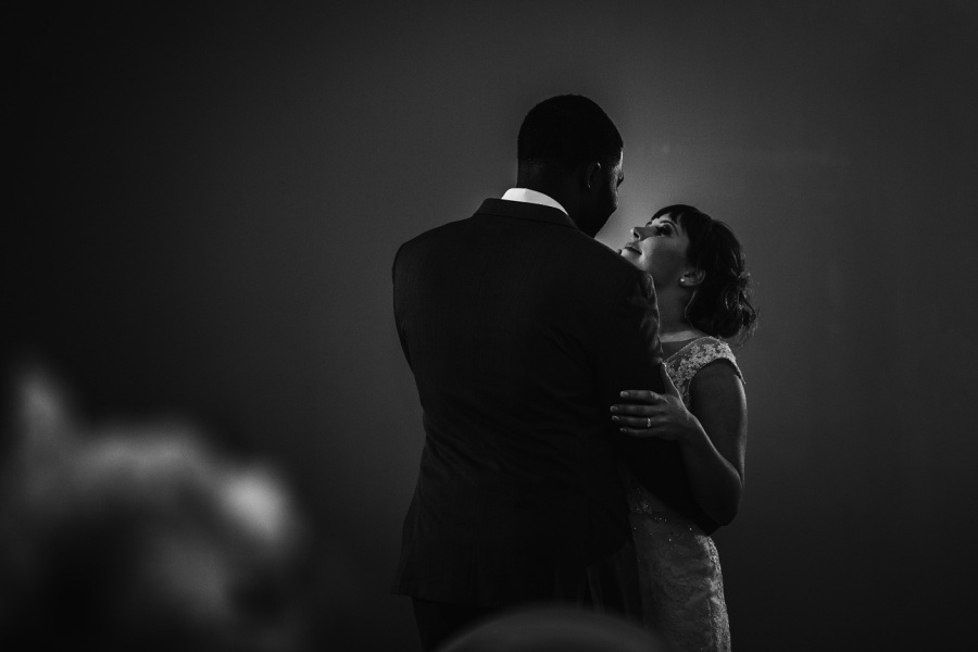 bride groom first dance cochrane ranchehouse wedding calgary