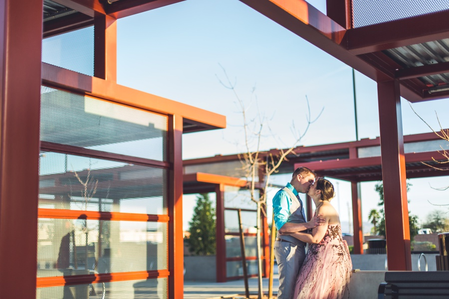 las vegas elopement university of nevada red bus stop