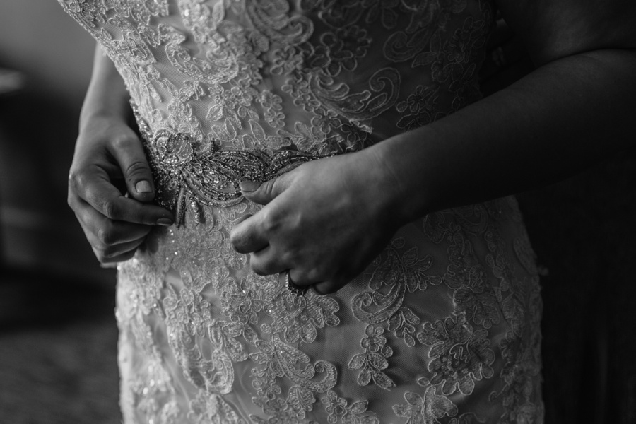beaded wedding dress calgary wedding photographer