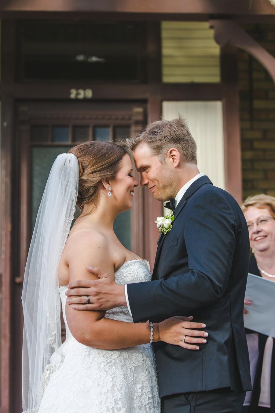 bride groom hug geeky heritage park wedding calgary