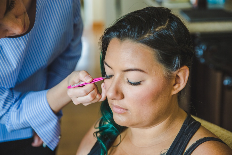 stacey mike burrowing owl estate winery wedding makeup