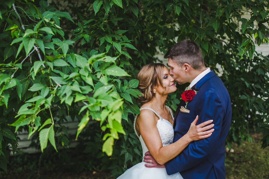Amanda + Wojciech | Calgary Summer Wedding