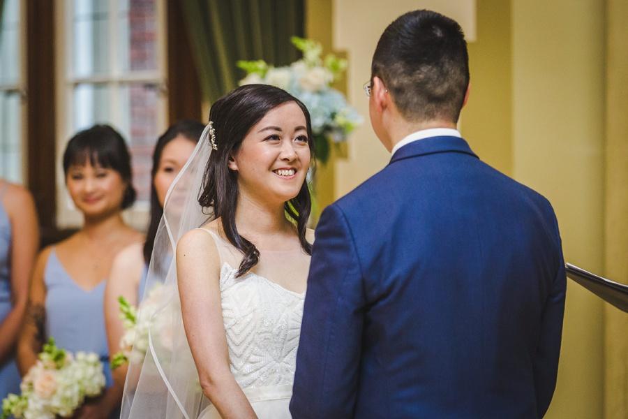 calgary chinese wedding photographers sait heritage hall bride