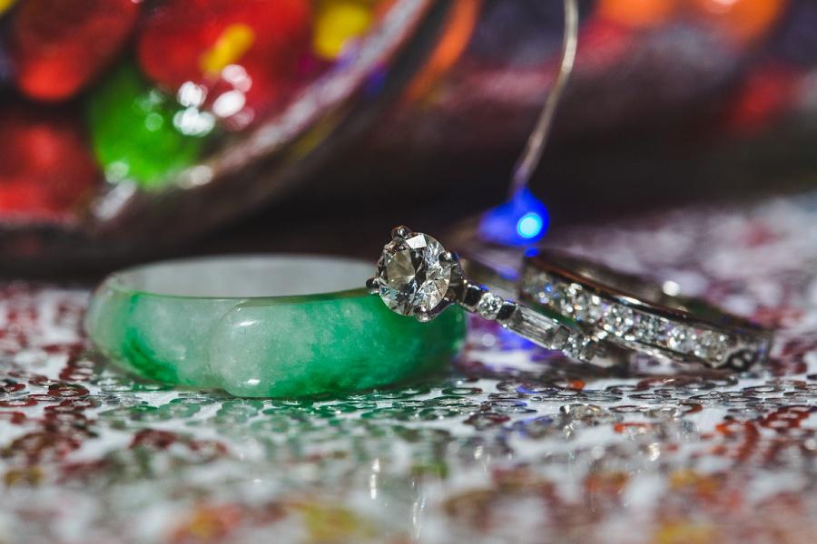 calgary chinese wedding photographers sait heritage hall jade diamond white gold wedding rings